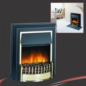Dimplex Cheriton Remote Control Electric Fire