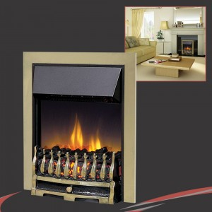 Dimplex Wynford Inset Electric Fire