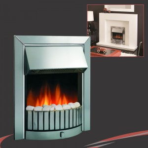 Dimplex Delius Thermostatic Electric Fire