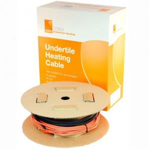 Corgi Underfloor Heating Cables (1 to 8.4 Square Metre Coverage available)