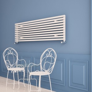"Carisa ""Sophia XL"" Aluminium Designer Radiators (2 Sizes)"
