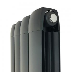 335mm x 1800mm Vesuvius Gloss Black