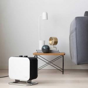 """1500W """"Mill""""Electric Fan Heater - 620mm(w) x 335mm(h)"""