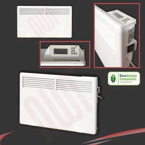 1500w Nova Live S Electric Panel Heater