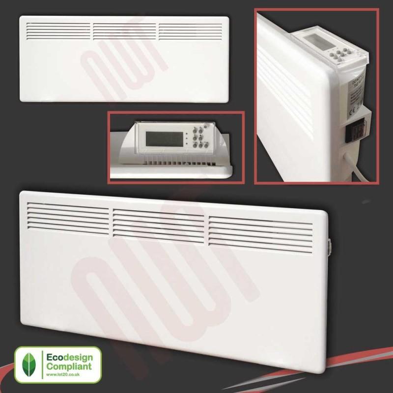 2000w Nova Live S Electric Panel Heater