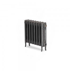 "The ""Victoria"" 2 Column 460mm (H) Traditional Victorian Cast Iron Radiator (3 to 30 Sections Wide) - Choose your Finish"