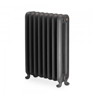 "The ""Neville"" 2 Column 740mm (H) Traditional Victorian Cast Iron Radiator (3 to 30 Sections Wide) - Choose your Finish"