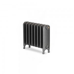 "The ""Embassy"" 440mm (H) Traditional Victorian Cast Iron Radiator (3 to 30 Sections Wide) - Choose your Finish"