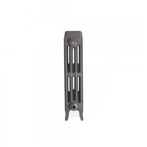 "The ""Gladstone"" 4 Column 660mm (H) Traditional Victorian Cast Iron Radiator"