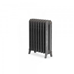 "The ""Marlborough"" 2 Column 760mm (H) Traditional Victorian Cast Iron Radiator (3 to 30 Sections Wide) - Choose your Finish"