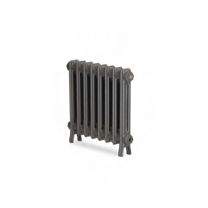 "The ""Mayfair"" 2 Column 490mm (H) Traditional Victorian Cast Iron Radiator (3 to 30 Sections Wide) - Choose your Finish"