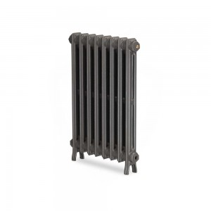 "The ""Mayfair"" 2 Column 740mm (H) Traditional Victorian Cast Iron Radiator (3 to 30 Sections Wide) - Choose your Finish"