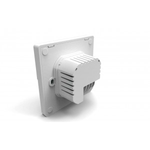 Wi-Fi Controller for Electric Towel Rails or Radiators