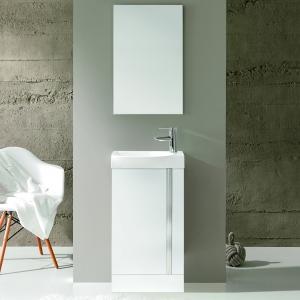 Elegance Gloss White Floor...