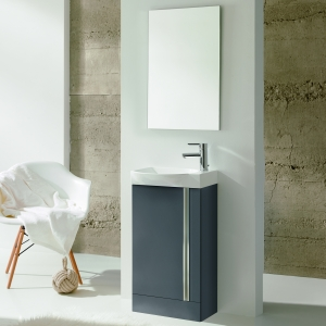 Elegance Gloss Grey Floor...