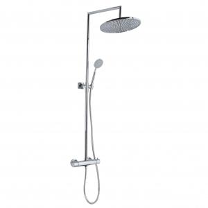 """""""Ferrara"""" Chrome Shower..."""