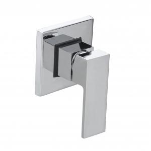 """Move"" Chrome 1-Way Shower..."