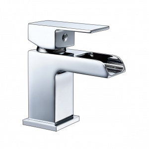 """Stream"" Chrome Mini Basin..."
