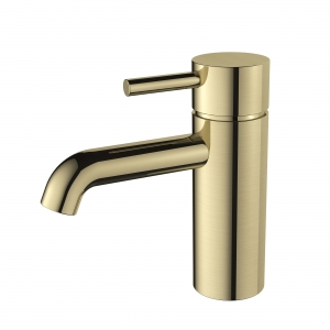 """""""Mineral"""" Brushed Brass..."""