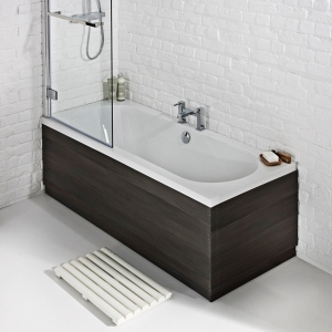 """""""Duo"""" Double Ended Luxury Rectangular Baths - 1700mm to 1800mm(L) x 700mm to 800mm(W)"""