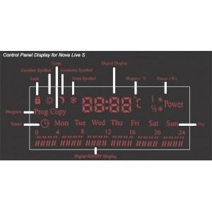 1000w Nova Live S Electric Panel Heater