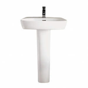 """Cubix"" 600mm(W) Basin &..."