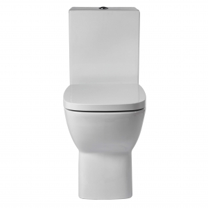"""""""Piccolo"""" 355mm(W) X 805mm(H) Close Coupled Toilet"""