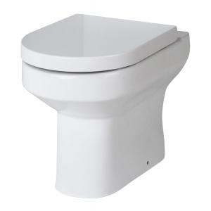 Harmony Back to Wall Toilet Pan