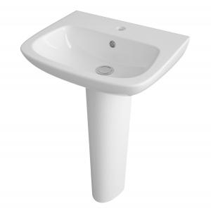 Ambrose 500mm Basin & Pedestal