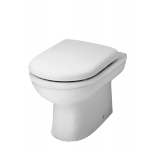 Ivo Back to Wall Toilet Pan