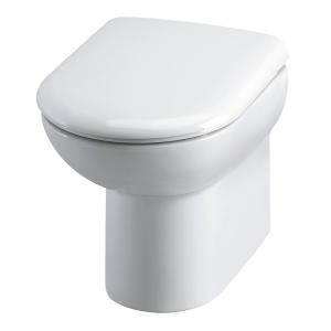 Lawton Back to Wall Toilet Pan