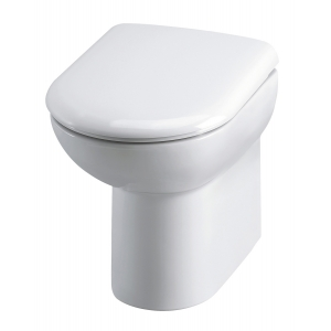Lawton Comfort Height Back to Wall Toilet