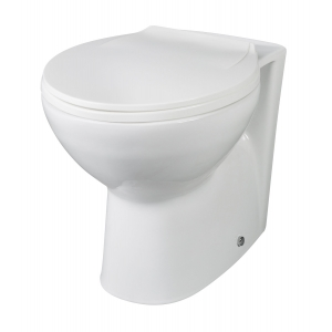 Melbourne Back to Wall Toilet Pan