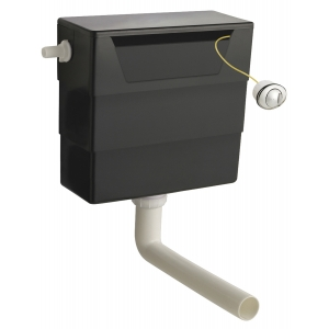Cable Concealed Universal Cistern