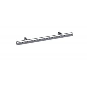Chrome Bar Handle 96mm