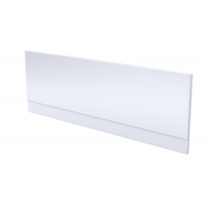 Gloss White Acrylic Front Panel (1500mm)