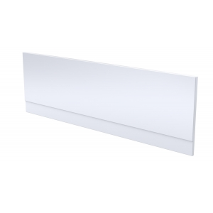Gloss White Acrylic Front Panel (1600mm)
