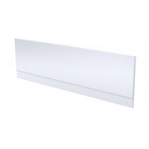 Gloss White Acrylic Front Panel (1700mm)