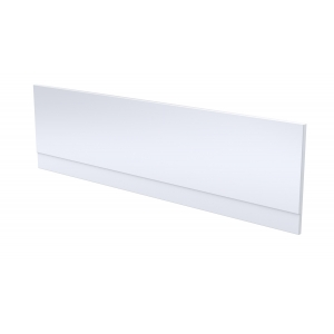 Gloss White Acrylic Front Panel (1800mm)