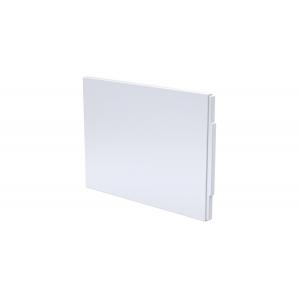 Gloss White Acrylic End Panel (700mm)
