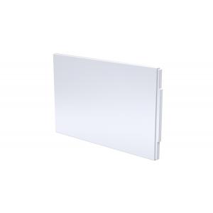 Gloss White Acrylic End Panel (800mm)