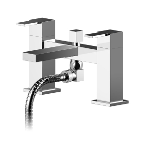 Sanford Deck Mounted Bath Shower Mixer