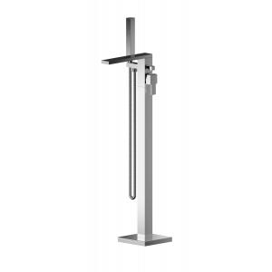 Sanford Freestanding Bath Shower Mixer