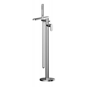 Binsey Freestanding Bath Shower Mixer