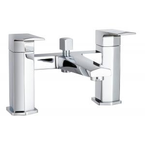 Hardy Bath Shower Mixer Tap Deck Mounted