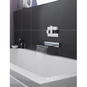 Waterfall Filler Spout Shower/Bath