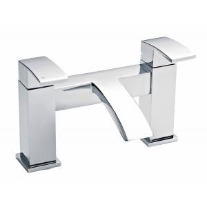 Vibe Bath Filler Tap Deck Mounted