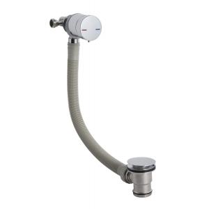 Single Lever Freeflow Bath Filler