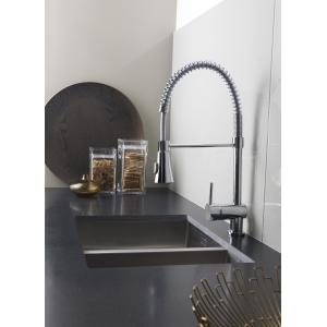Modern Kitchen Single Handle Sink Mixer