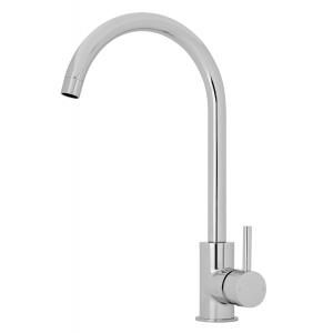 Kitchen Sink Mixer Tap Single Lever Handle
